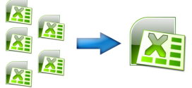 Cách copy dữ liệu nhiều file exel thành 1 file